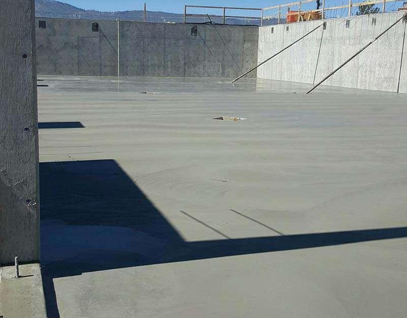 Nevada Concrete Company
